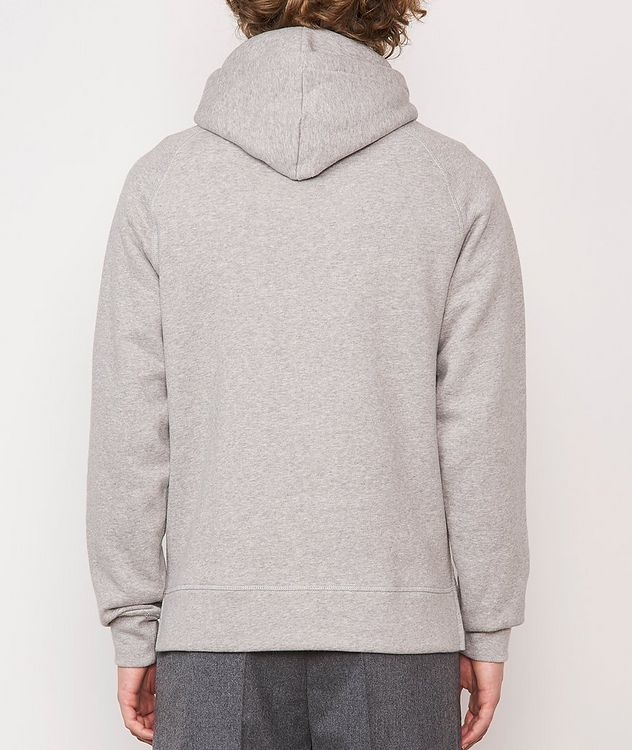 Octave Cotton Hoodie picture 3