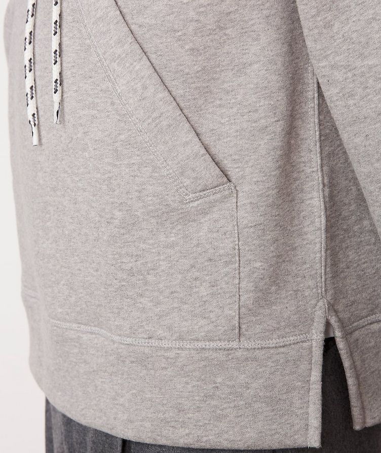 Octave Cotton Hoodie image 3