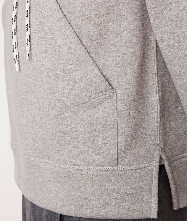 Octave Cotton Hoodie picture 4