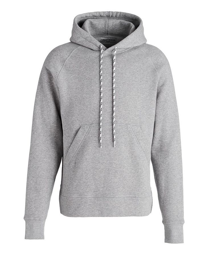 Octave Cotton Hoodie image 0