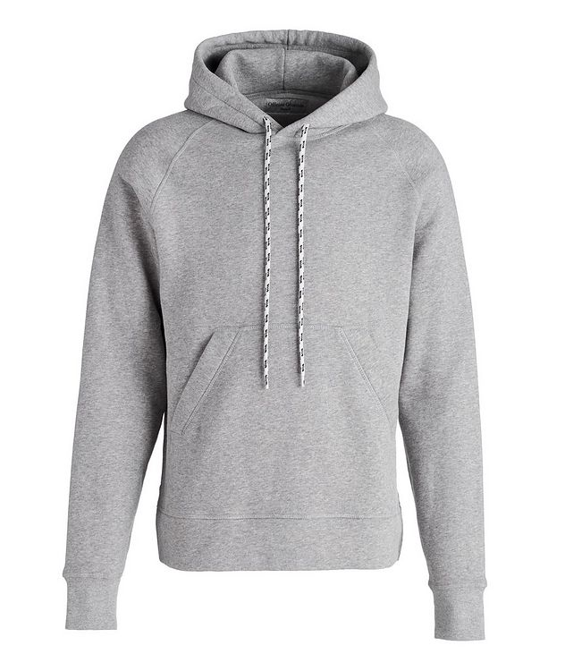 Octave Cotton Hoodie picture 1