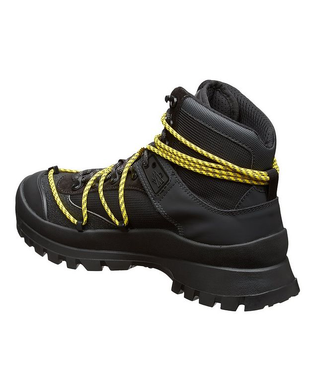 Glacier Waterproof Boots picture 2