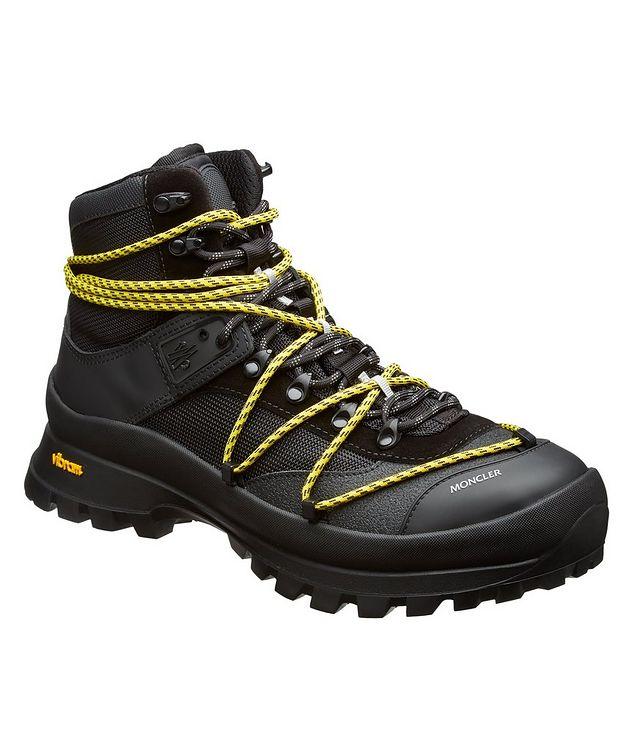 Glacier Waterproof Boots picture 1