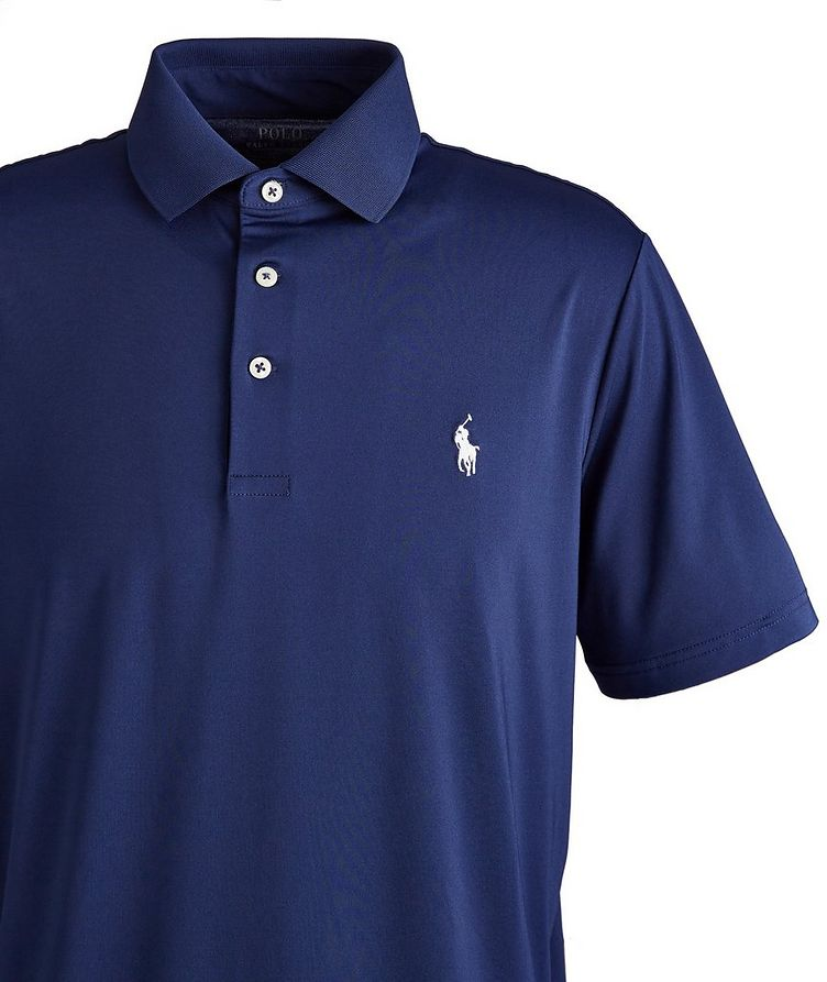 Classic Fit Performance Polo image 1