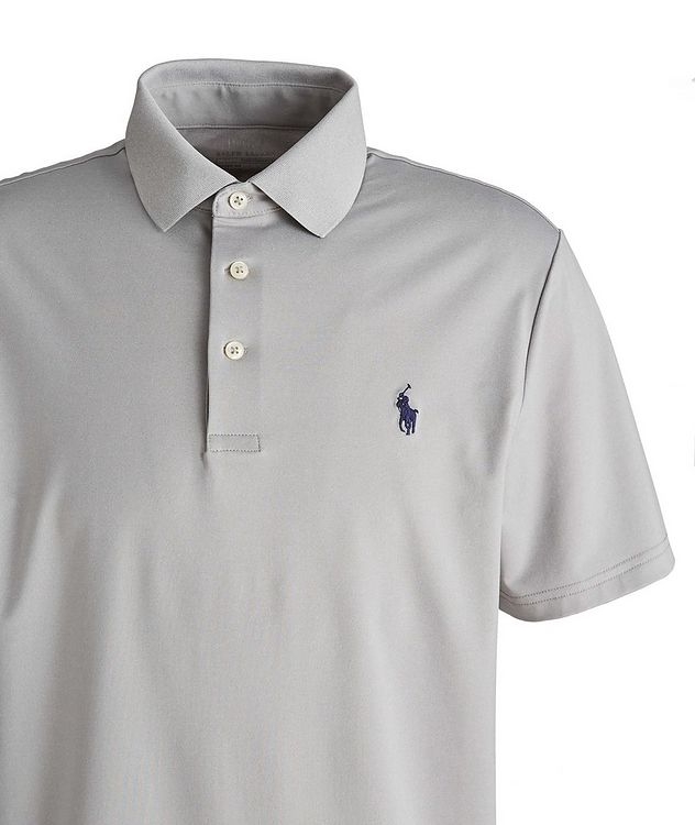 Classic Fit Performance Polo picture 2