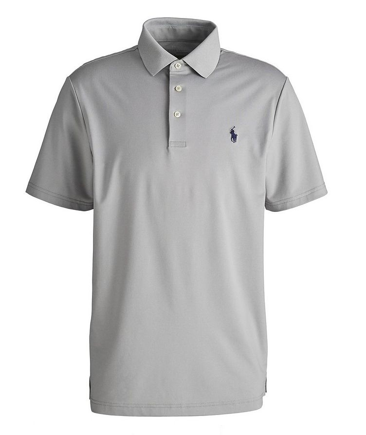 Classic Fit Performance Polo image 0