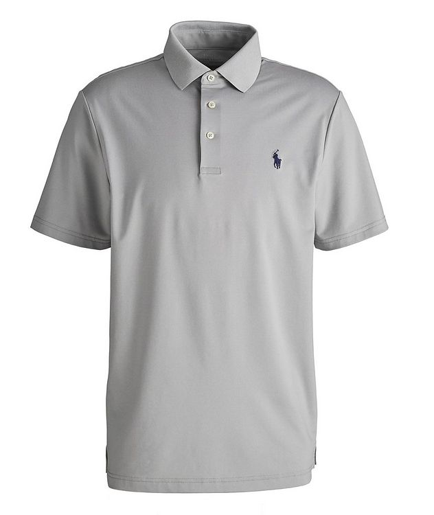 Classic Fit Performance Polo picture 1