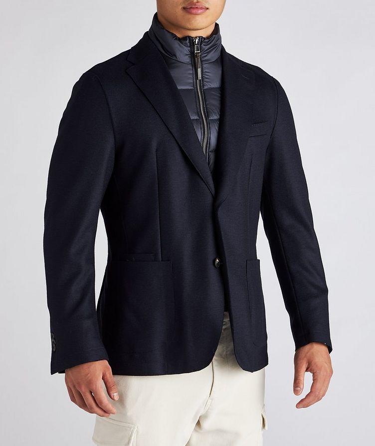 Triest Wool-Blend Sports Jacket image 1