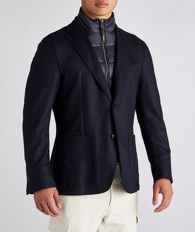 Triest Wool-Blend Sports Jacket picture 2