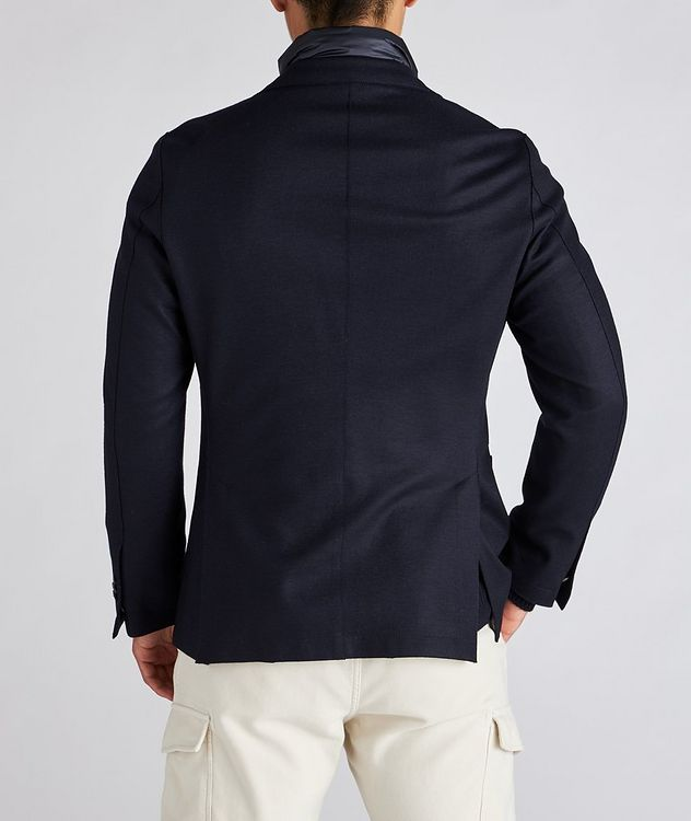 Triest Wool-Blend Sports Jacket picture 3