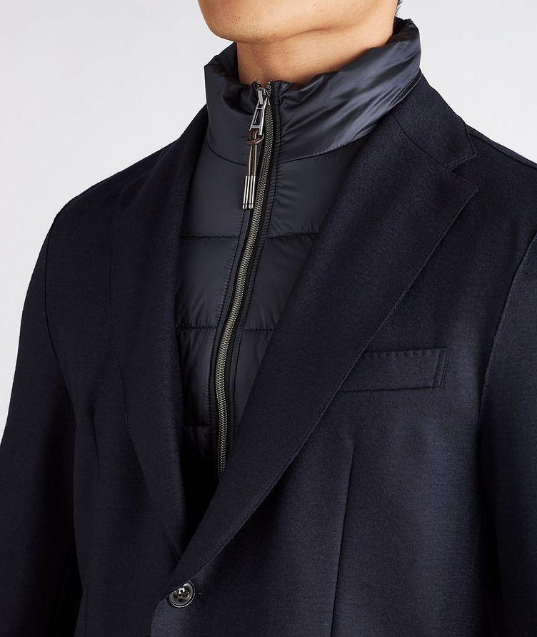 Triest Wool-Blend Sports Jacket image 3