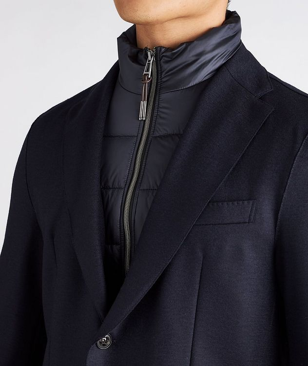 Triest Wool-Blend Sports Jacket picture 4