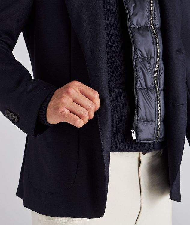 Triest Wool-Blend Sports Jacket picture 5