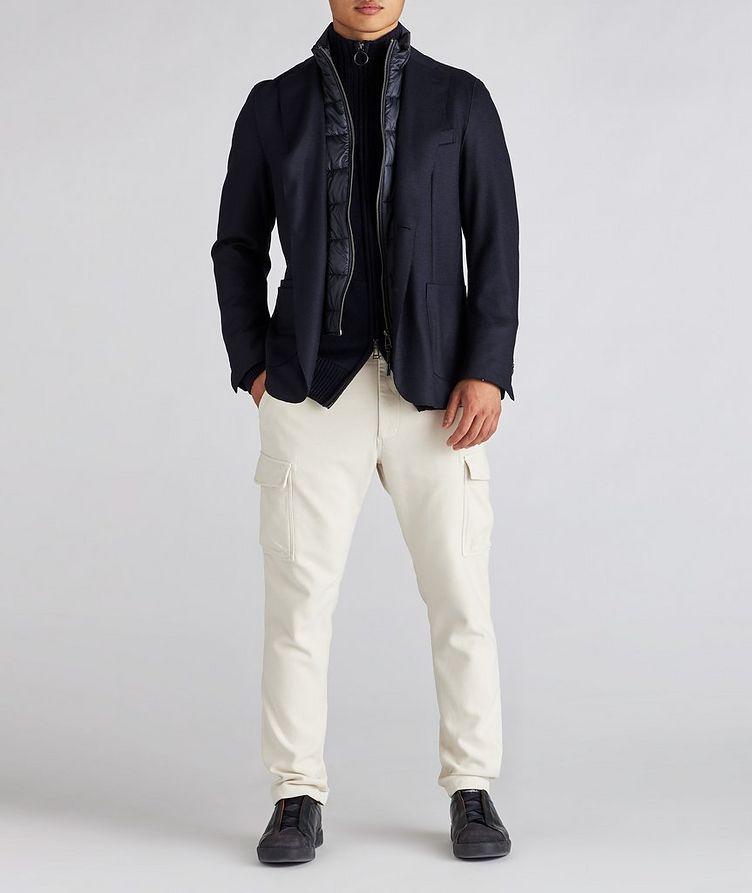 Triest Wool-Blend Sports Jacket image 5
