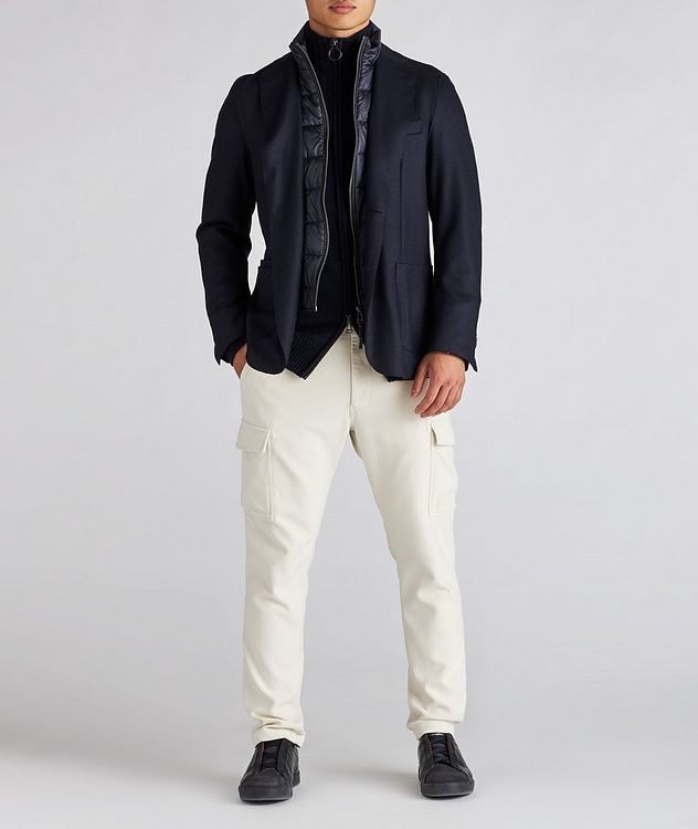 Triest Wool-Blend Sports Jacket picture 6