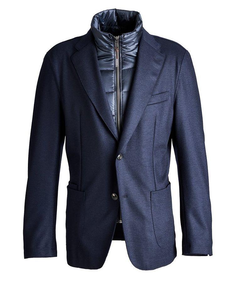 Triest Wool-Blend Sports Jacket image 0