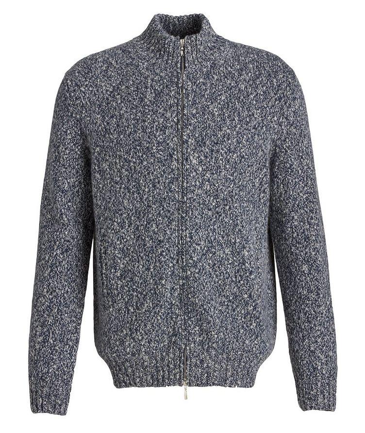 Giubbotto Cashmere Sweater image 0
