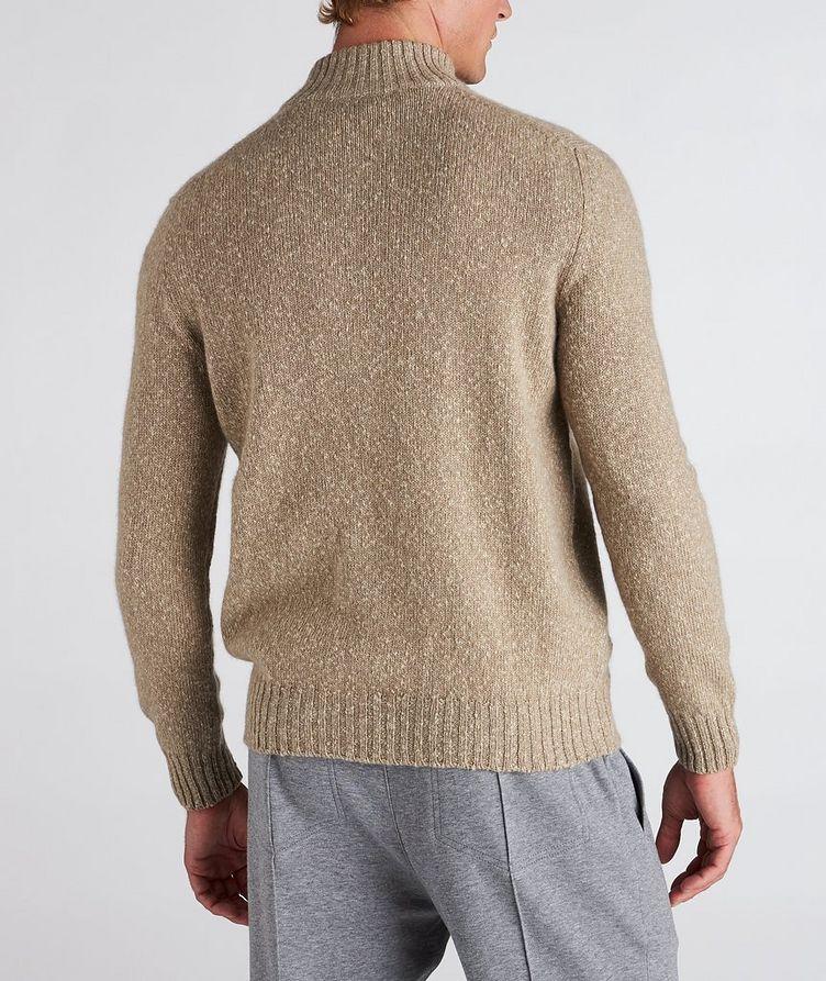 Giubbotto Cashmere Sweater image 2