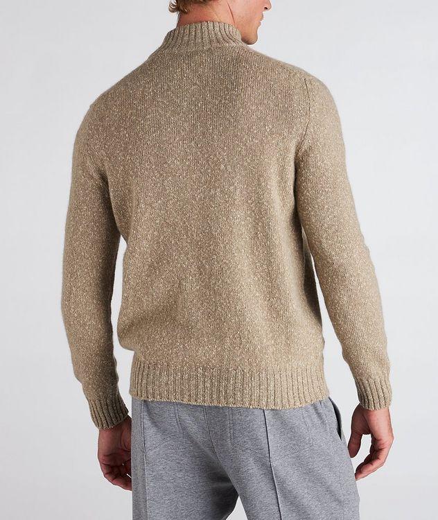 Giubbotto Cashmere Sweater picture 3