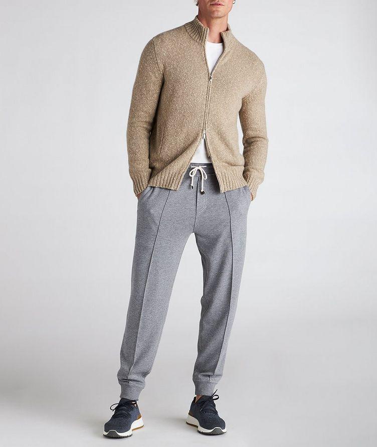 Giubbotto Cashmere Sweater image 4