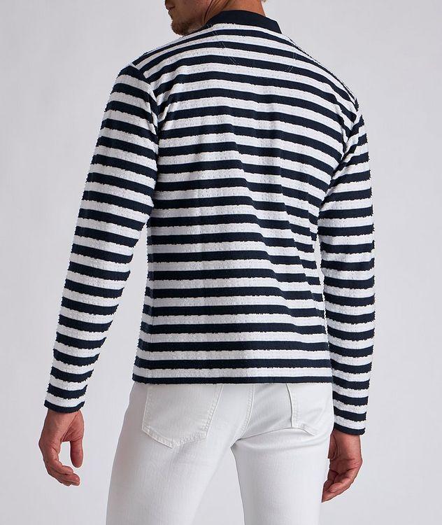 Bretton Stripe Long Sleeve T-Shirt picture 3