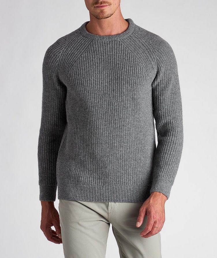 Wool Knit Sweater image 1