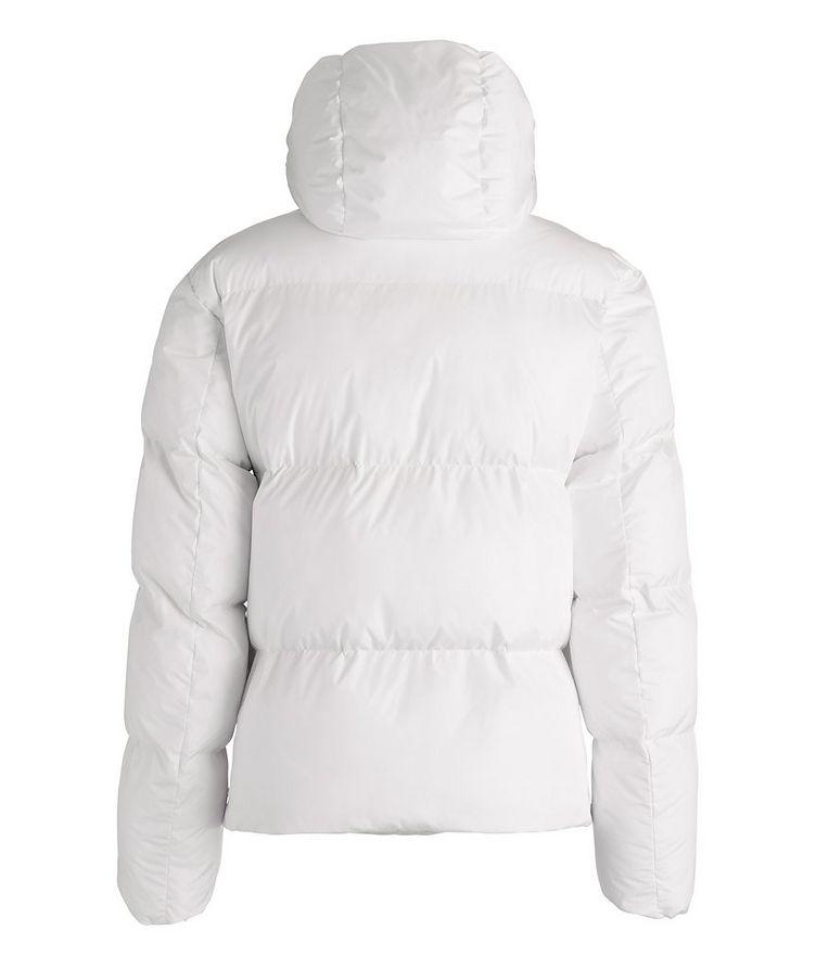 Water-Repellent Puffer Jacket image 1