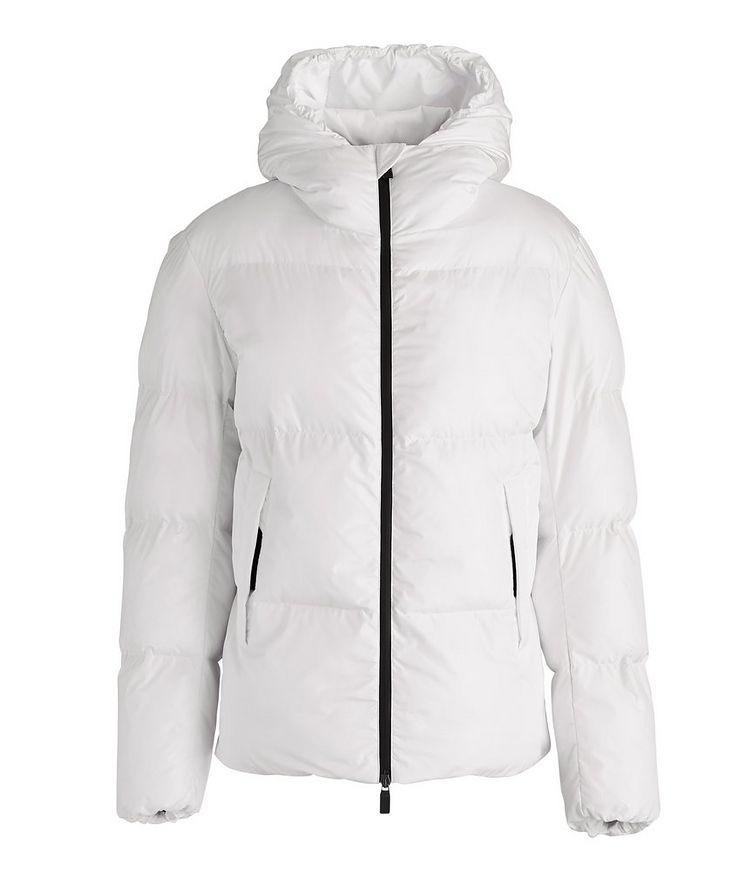 Water-Repellent Puffer Jacket image 0