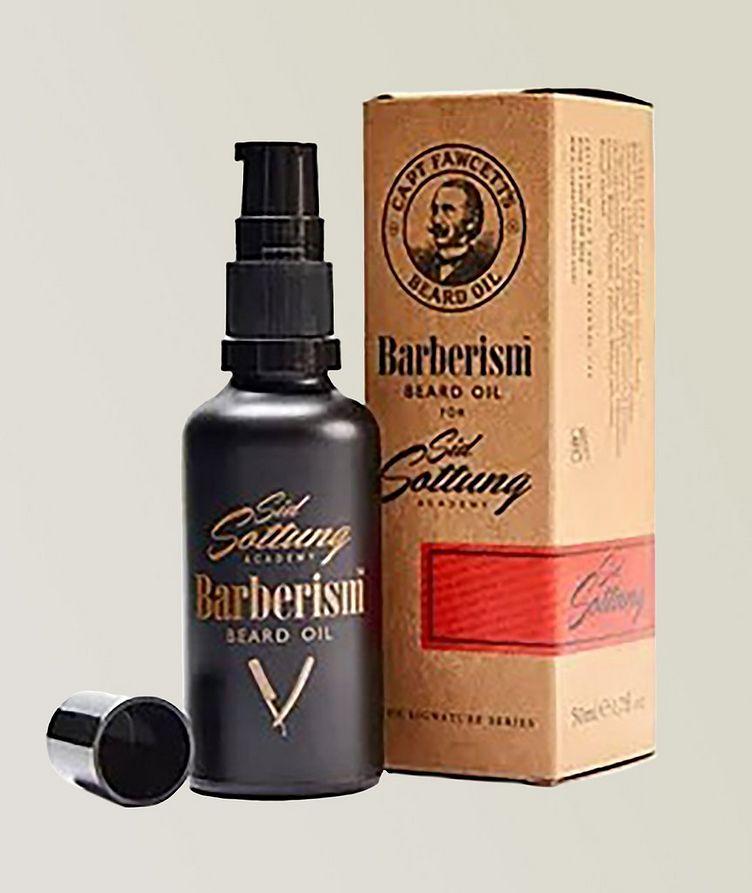 Barberism Beard Oil image 0
