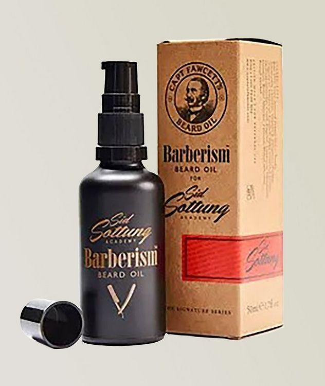 Barberism Beard Oil picture 1