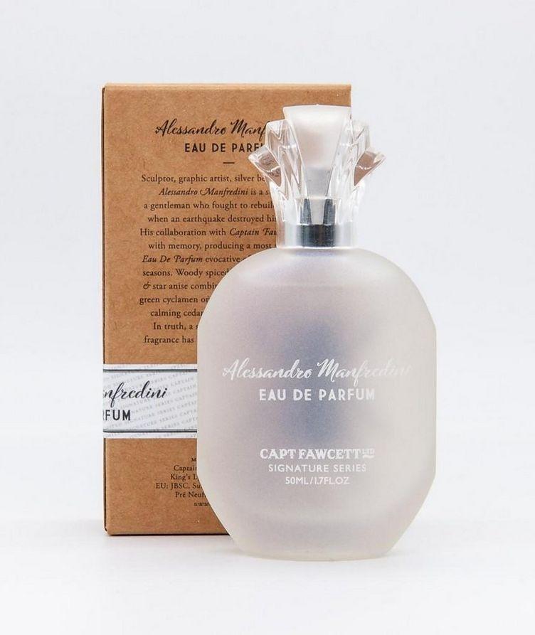 Alessandro Manfredini Eau De Parfum  image 2