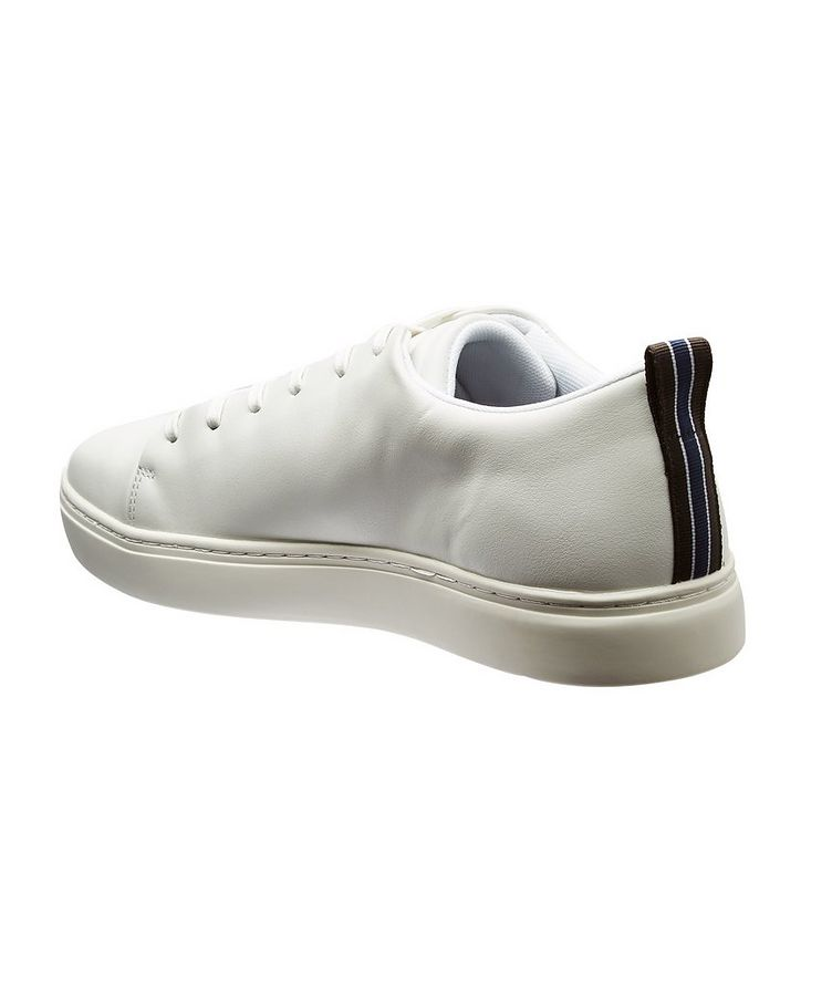Lee Leather Sneakers image 1