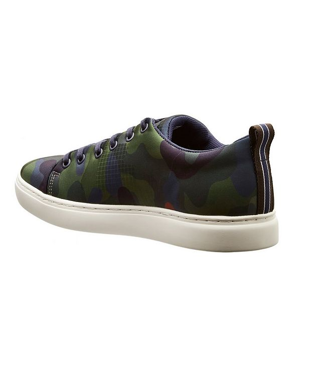 Lee Camouflage Sneakers picture 2