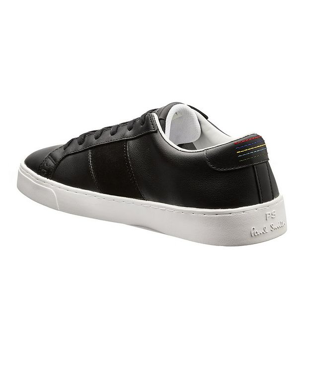 Lowe Leather Sneakers picture 2