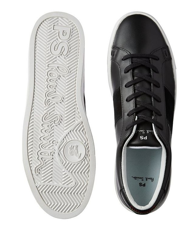 Lowe Leather Sneakers picture 3