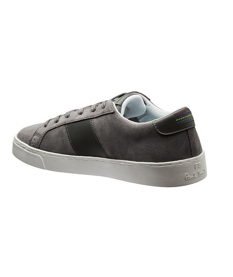 Lowe Suede Sneakers image 1