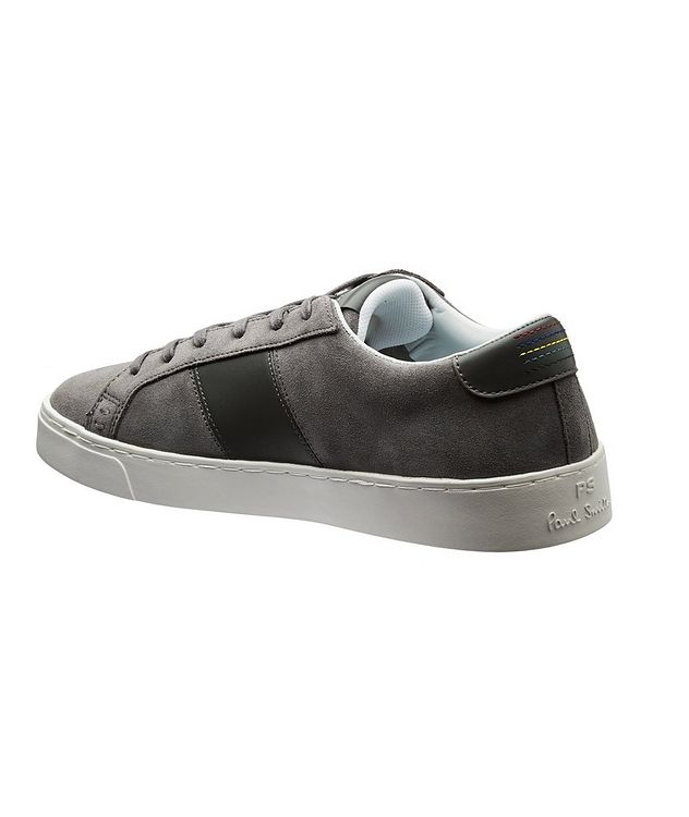 Lowe Suede Sneakers picture 2