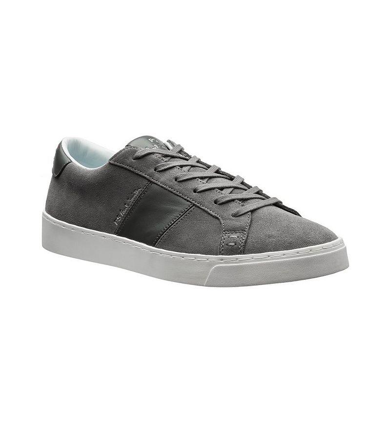 Lowe Suede Sneakers image 0