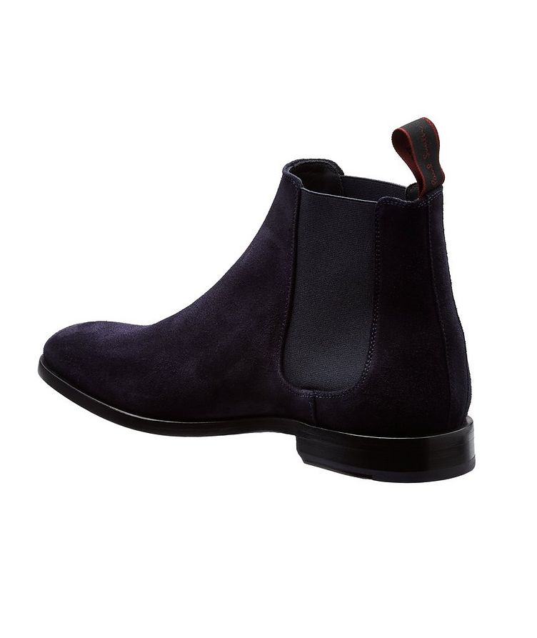 Gerald Suede Chelsea Boots image 1