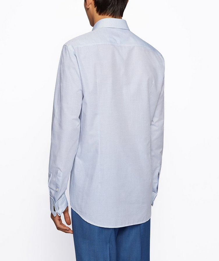 Jacques Slim-Fit Cotton Dress Shirt image 2