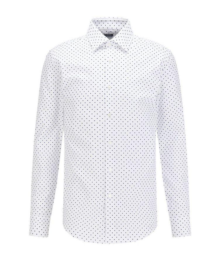 Printed Organic Cotton Shirt image 0