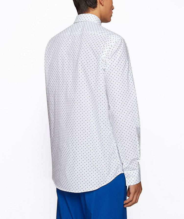 Eliott Printed Dress Shirt image 2