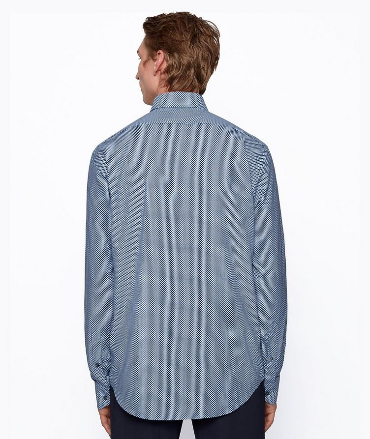 Gordon Lyocell-Cotton Dress Shirt image 2