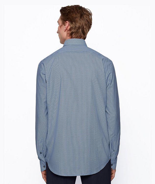 Gordon Lyocell-Cotton Dress Shirt picture 3