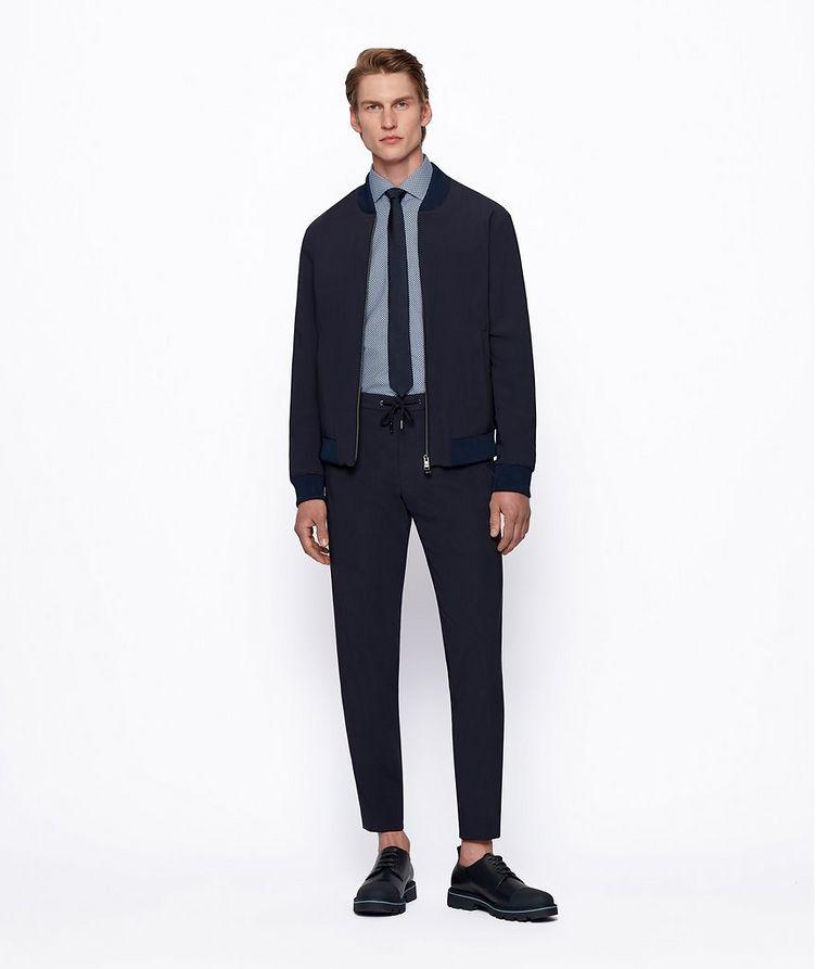 Gordon Lyocell-Cotton Dress Shirt image 3