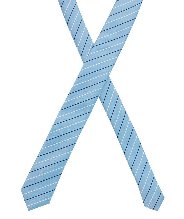 Traveller Striped Tie picture 2