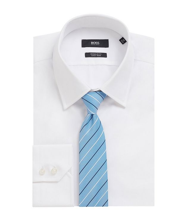 Traveller Striped Tie picture 3