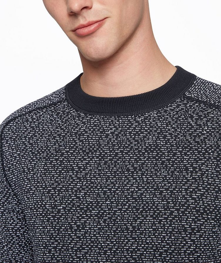 Howell Cotton-Blend Sweater image 3