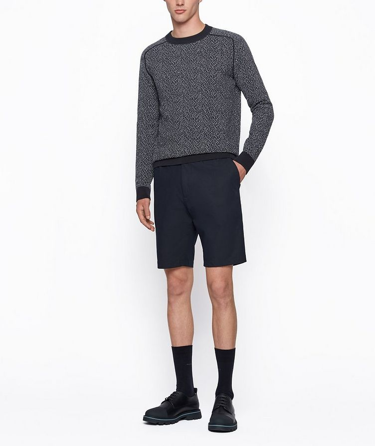 Howell Cotton-Blend Sweater image 4