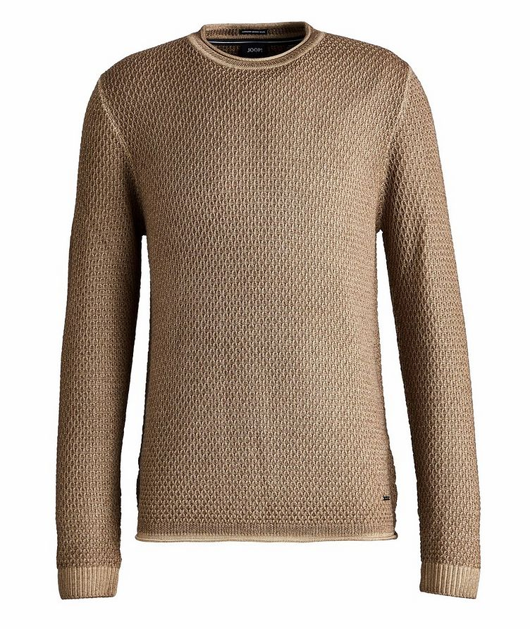 Marian Merino Wool Sweater image 0
